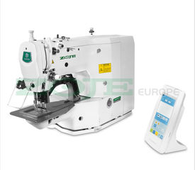 ZOJE ZJ1900DSS-0604P-J-TP (60 x 40mm) Pattern Sewing Machine