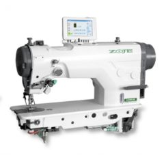 Zoje ZJ2290S-SR Electronic Zig-Zag Industrial Sewing Machine