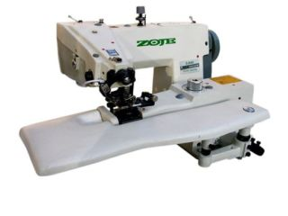 Zoje ZJ600 Blind Stitch (Blind Hemming) Machine