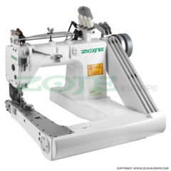 Zoje ZJ928-XH-2PL Feed off the Arm Industrial Sewing Machine
