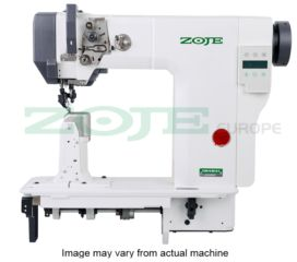 Zoje ZJ9610-BD-M-3-01 Single Needle Post Bed Machine