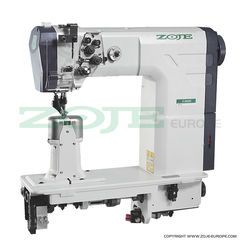 Zoje ZJ9620 Series Twin Needle Post Bed Industrial Sewing Machine