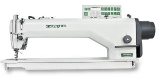 Zoje ZJ9701LAR-D3 long arm (460mm) with rear puller