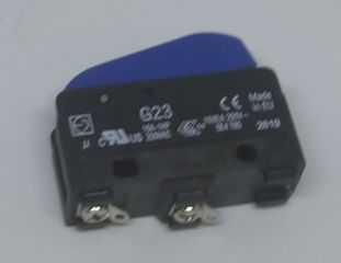 Comel Spare Part - A0020_AN Microswitch for iron