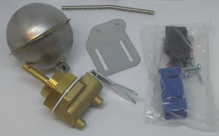 Comel Spare Part - R0024 Water Level Sensor Asm.