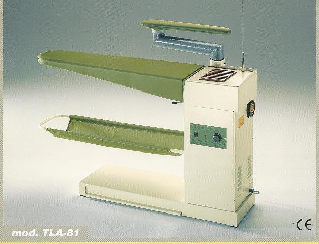 Casoli Tla 81 Table With Sleeve Arm