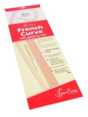Sew Easy French Curve